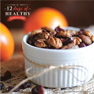 12 Days-02-pecan recipe