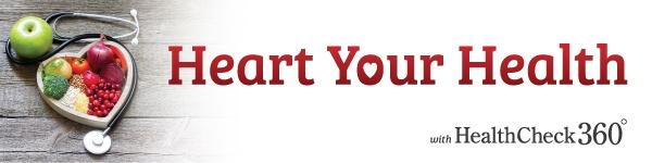 Heart-Your-Health