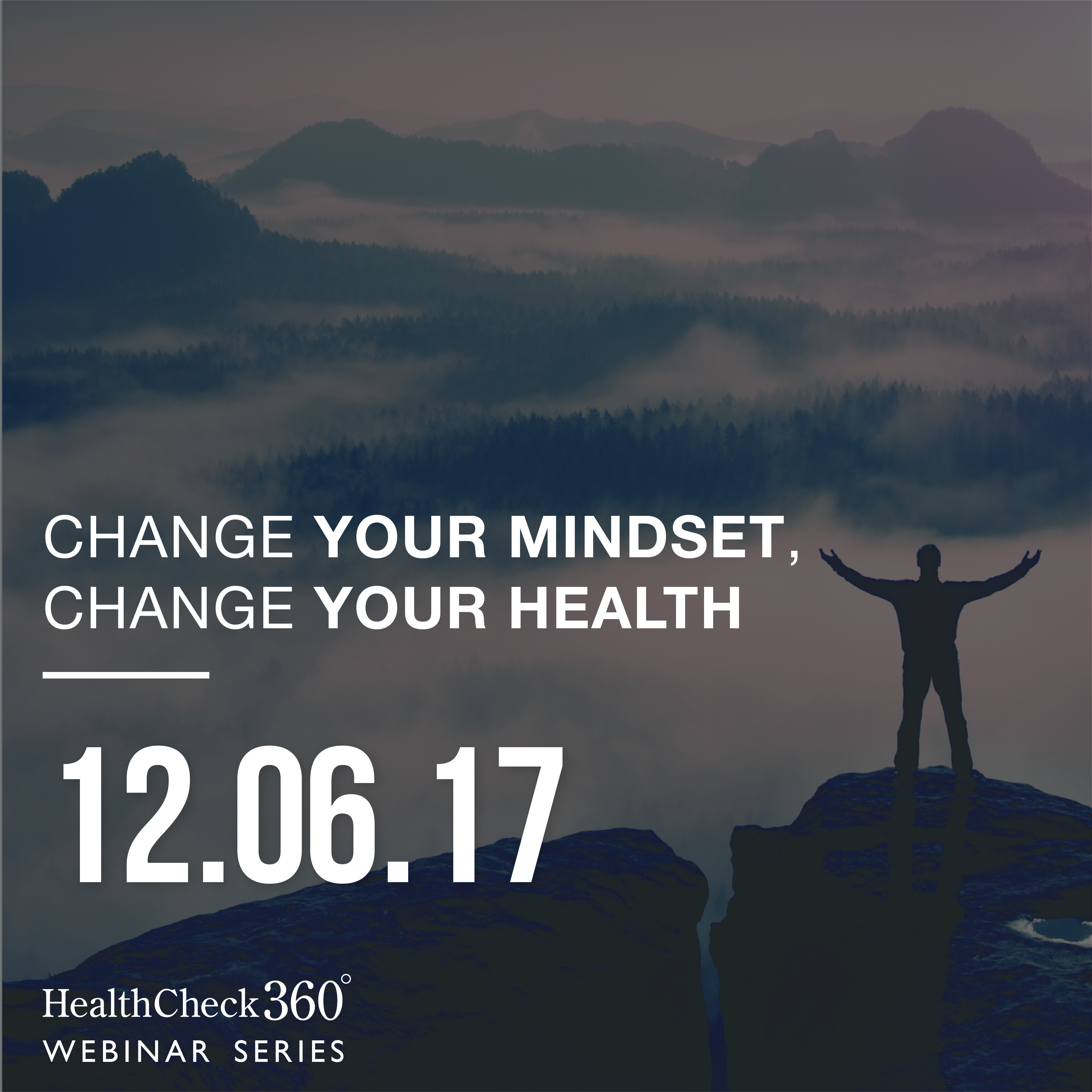 Change your Mindset, Change your Health